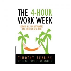 4 hr Work Week