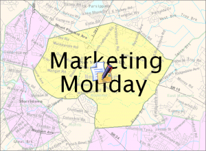 Real Estate Investing Marketing Monday