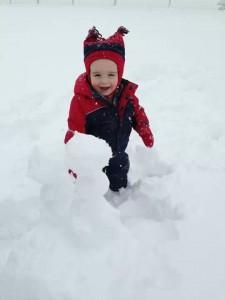Ben Snow