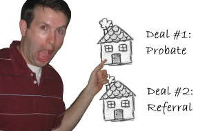 we buy probate houses