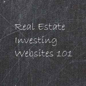 Resource Websites for Investors